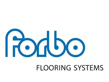 Forbo Flooring by R' create Projectstoffering