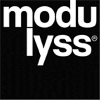 Modulyss by R' create Projectstoffering